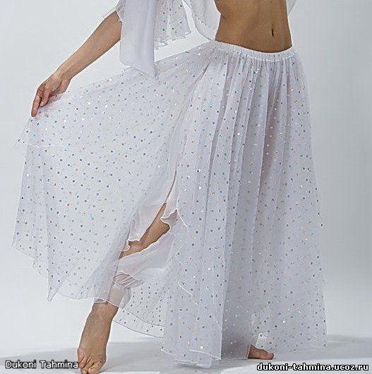 Супер пышная юбка PETTISKIRTS как сшить своими руками.